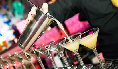 Cocktail Bar Terbaik di Jakarta