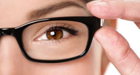 Cara Mengurangi Mata Minus