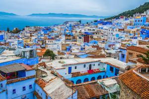 5 Tempat yang Wajib Dikunjungi di Maroko