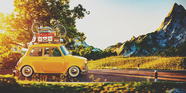 6 Benda yang Harus Ada di Mobil Saat Mudik