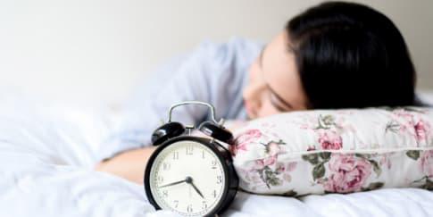 6 Dampak Tidur Kurang dari 8 Jam