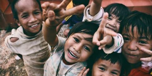 6 Fakta Unik Perayaan Hari Anak Nasional di Indonesia