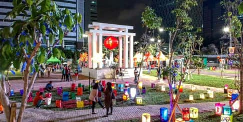 6 Tempat Hangout Asyik Di Jakarta Untuk Milenial