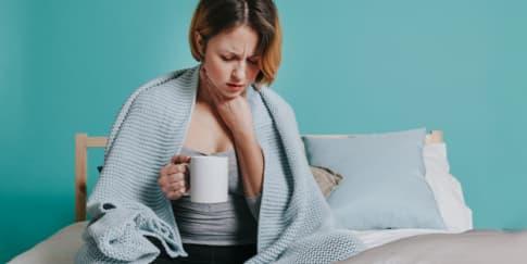 6 Tips Penting Menjaga Kesehatan di Musim Pancaroba