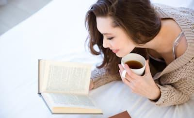 4 Buku yang Harus Dibaca Sebelum Mendekati Pria