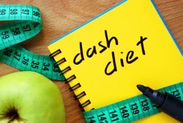 Dash Diet untuk Menurunkan Tekanan Darah