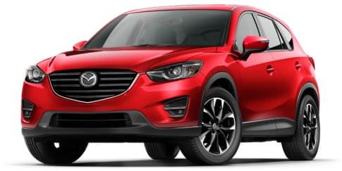 Fitur Canggih New Mazda CX-5