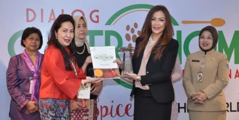 Pelestarian Warisan Kuliner Indonesia