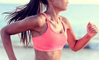 4 Tips Memilih Sports Bra yang Tepat