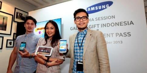 Inovasi Terbaru dari Samsung