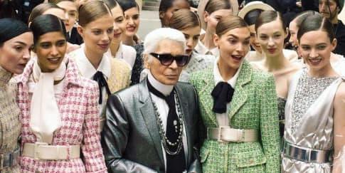 Chanel Segera Luncurkan Tas Baru