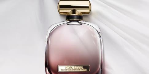 Aroma Ikonik dari Nina Ricci