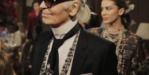 7 Fakta Menarik Tentang Karl Lagerfeld