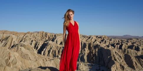 Perjalanan Chiara Ferragni Mengikuti Tantangan SK-II