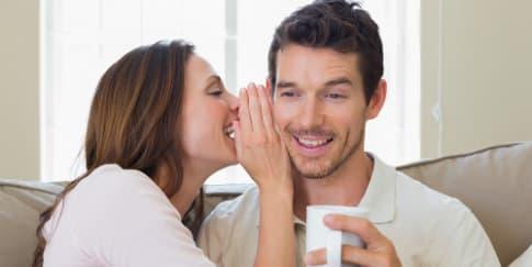 5 Hal yang Tak Perlu Ditanyakan Ke Pasangan