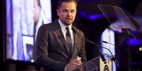 Leonardo DiCaprio Single Lagi!