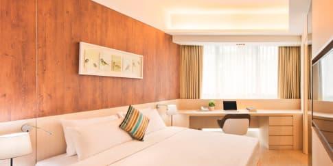 Hotel di Kuala Lumpur yang Asyik untuk Berakhir Pekan
