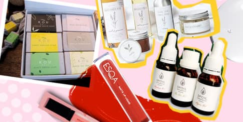 Produk Kecantikan Premium Buatan Indonesia