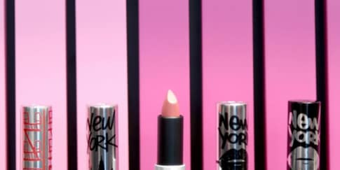 Make Up For Ever Luncurkan Lipstik Eksklusif New York