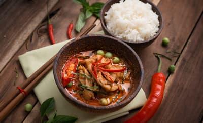 5 Manfaat Makanan Pedas Bagi Kesehatan