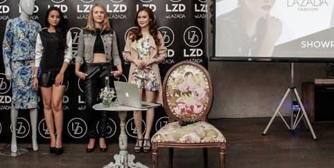 Sambut 2015, Lazada Luncurkan Produk Unggulan Baru