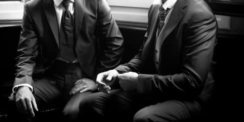 Alasan Kenapa Pria Dewasa Lebih Seksi