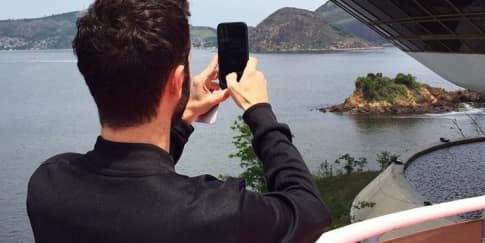 Louis Vuitton Memilih Brazil untuk Show Cruise 2017