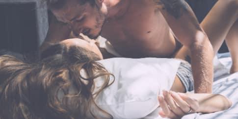 4 Tipe Ciuman yang Paling Disukai Pria