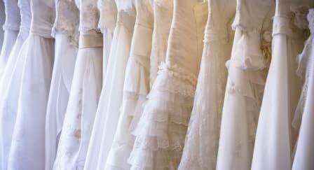 Cara Merawat Gaun Pengantin