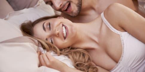 5 Cara Menikmati Hubungan Seks