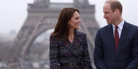 Spotted: Kate Middleton Mengenakan Chanel