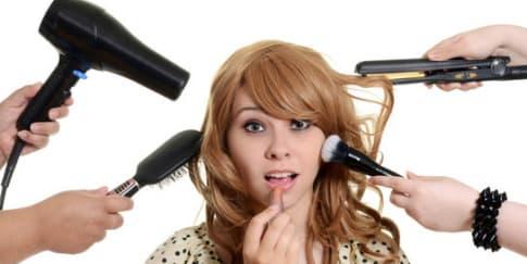 Trik Merawat Alat Penata Rambut
