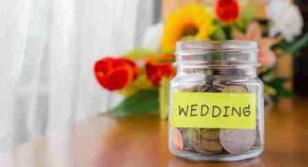 Cara Cepat Mengumpulkan Biaya Pernikahan