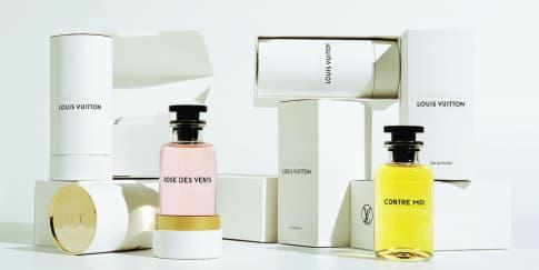 7 Aroma yang Dinanti Dari Louis Vuitton