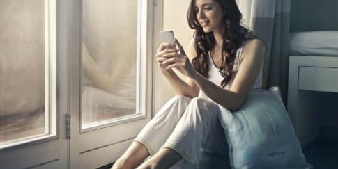 7 Aplikasi Untuk Mempererat Hubungan Percintaan