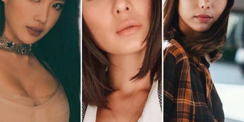 7 Beauty Influencer Asia yang Paling Mencuri Perhatian