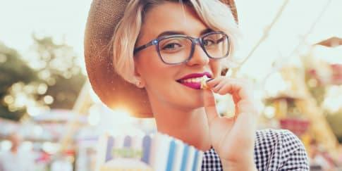 7 Cara Alami Mengurangi Mata Minus