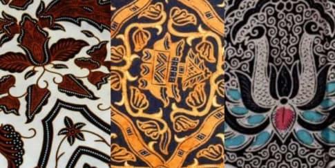 7 Corak Batik khas Indonesia yang Mencuri Perhatian