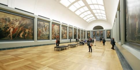 7 Deretan Museum Modern yang Wajib Dikunjungi