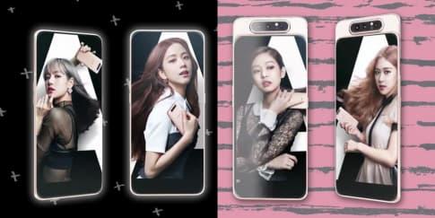 7 Fakta Menarik Samsung Galaxy A80 Edisi Blackpink