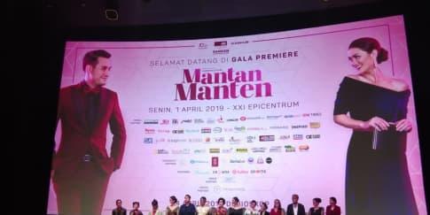 7 Fakta Menarik Seputar Film 'Mantan Manten'