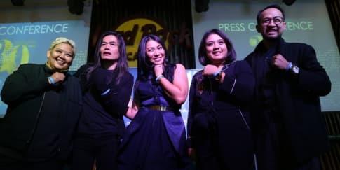7 Fakta Menarik Seputar Konser Amal Anggun di Indonesia
