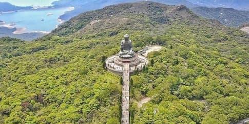 7 Fakta Menarik Tentang Tian Tan Buddha