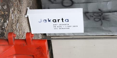 7 Fakta dan Hal Menarik Seputar 'Art Jakarta 2019'