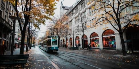 7 Kota Terbaik Di Eropa Yang Menarik Untuk Dikunjungi