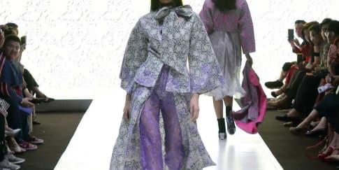 7 Label Batik Stylish untuk Hari Batik Nasional