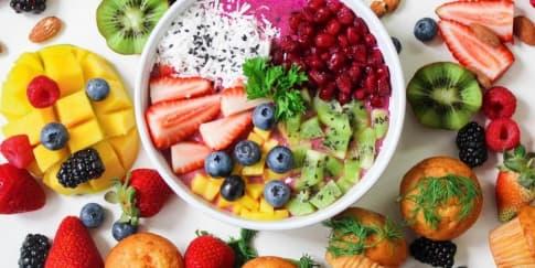 7 Makanan Sehat Untuk Cegah Kanker Payudara