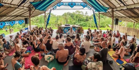 7 Perayaan & Festival Bali Yang Menarik Untuk Diikuti