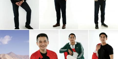 7 Pria Pilihan 'Good Men 2019' Herworld Indonesia