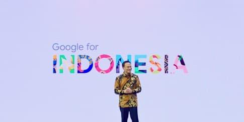 7 Produk dan Program Baru Google untuk Indonesia
